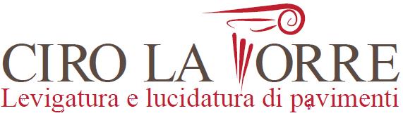 La Torre Pavimenti Logo